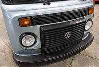 Factory VW Front Mount Radiator