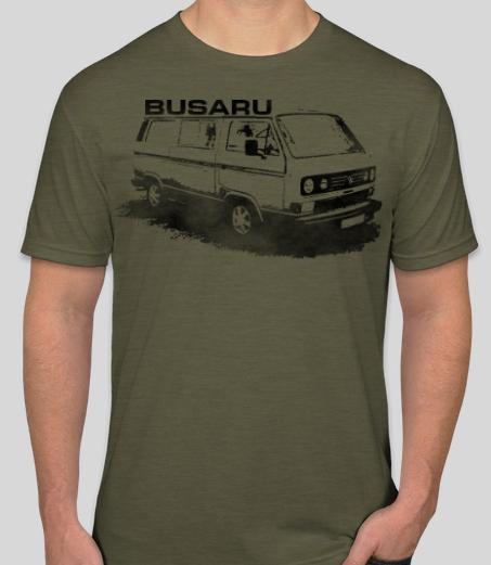 BUSARU T-Shirt